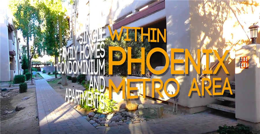 Phoenix Property Management and Home Rentals